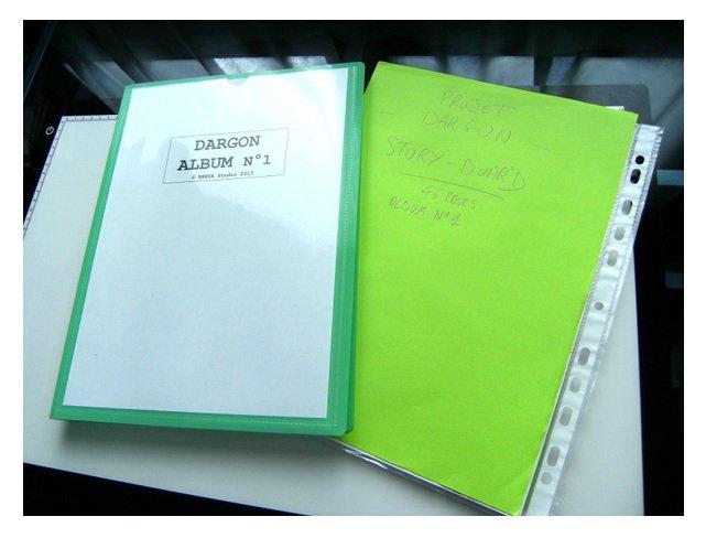 Dossier dargon  1