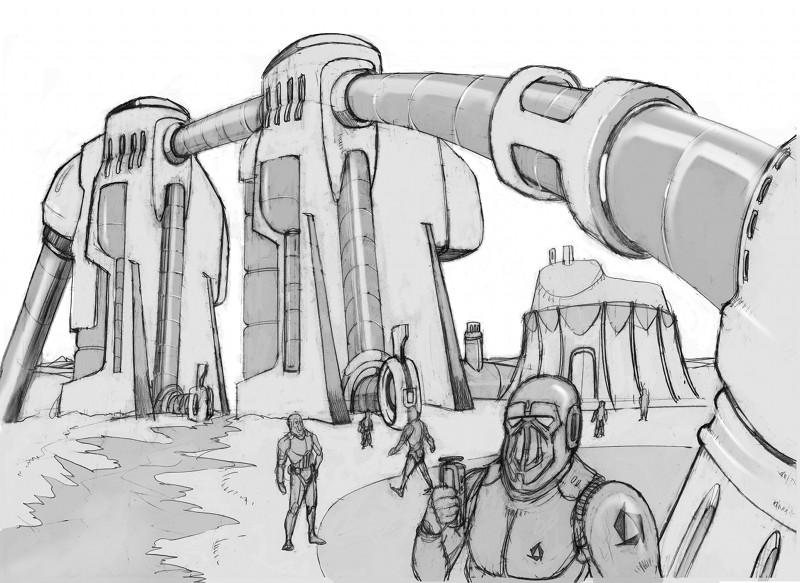 Pipeline blog