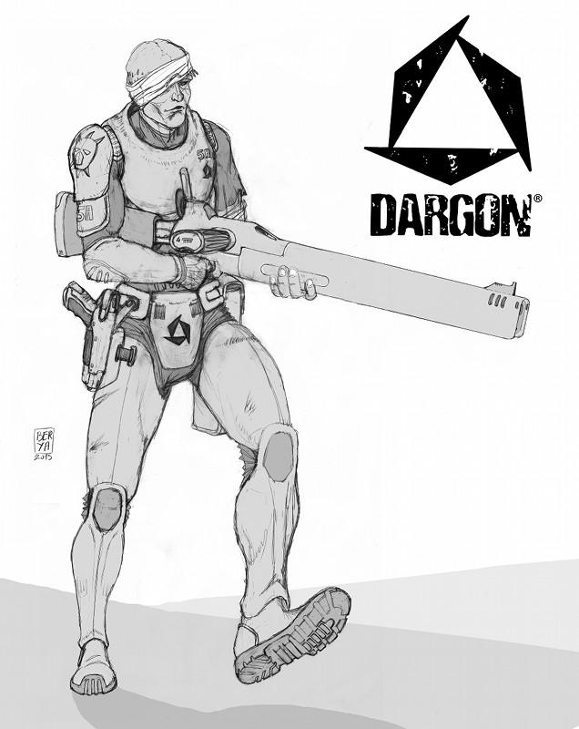 Dargon patrouille entier def modifier 7