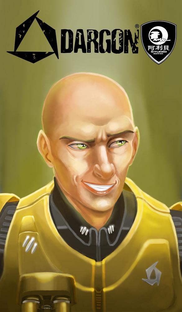 Officier dargon couleur 44 blog..