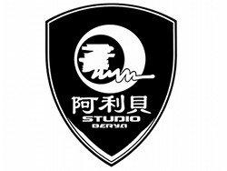 Logo berya studio
